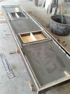 Arbeitsplatte Beton Selber Machen : betonwerk fertigteil technik ~ Orissabook.com Haus und Dekorationen