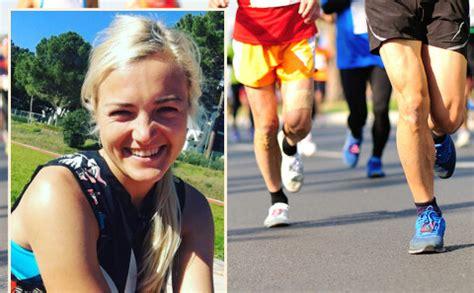 Kā sagatavot ķermeni maratonam? Talantīgā vieglatlēte ...