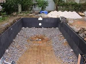 prix piscine coque posee prix d 39 une piscine coque With maison en beton coule 15 piscine coque polyester