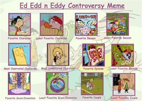 Ed Edd N Eddy Memes - ed edd n eddy ed meme pictures to pin on pinterest pinsdaddy