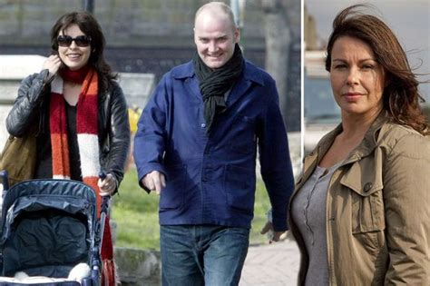 julia wilcox actress actress julie graham mourning shock death of husband after