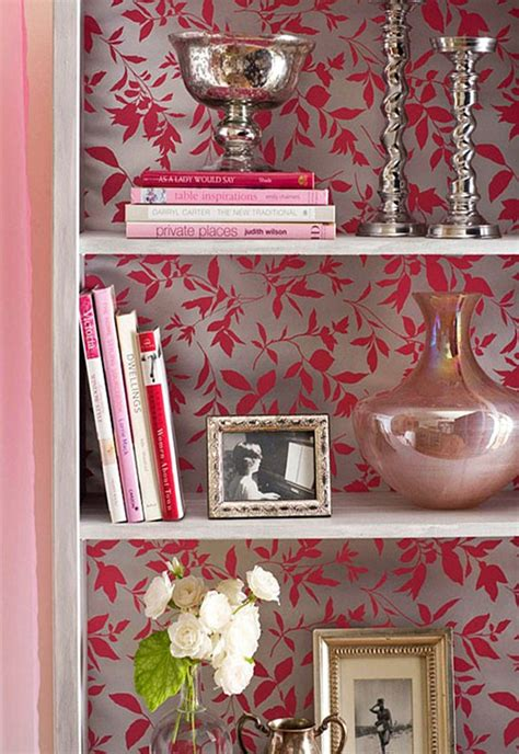 Decorating Ideas Bookshelves by 20 Bookshelf Decorating Ideas