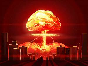 This nuclear-explosion simulator shows where radioactive ...