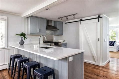 brillant kitchen ideas  small spaces layout