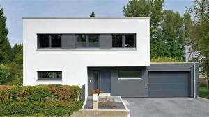 Fertighaus Bauhausstil Preise : architektenhaus bauen beispiele preise anbieter ~ Lizthompson.info Haus und Dekorationen