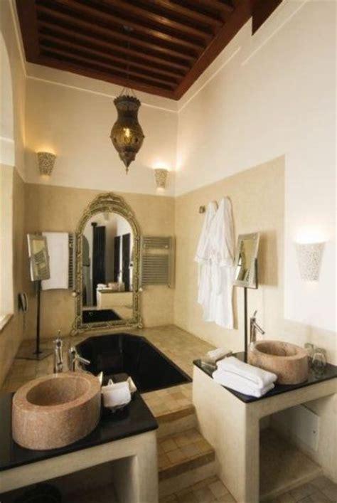 eastern luxury  inspiring moroccan bathroom design
