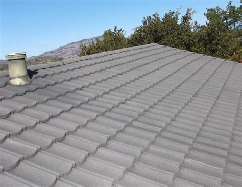 Ludowici Roof Tile Weight by Best Tile Roof Experts In San Francisco Marin County