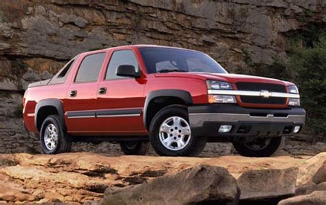 electric power steering 2003 chevrolet avalanche 2500 security system used 2006 chevrolet avalanche for sale pricing features edmunds