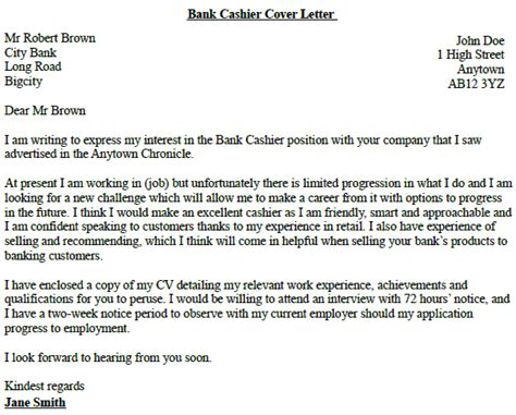Cover Letter For Cashier by Essays On Price Rigidity On The A Sle