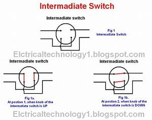 Electrical Technology  What Is Intermediate Switch  Its
