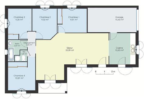 plan cuisine gratuit plan de maison moderne gratuit a telecharger 100 images