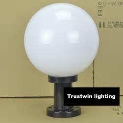 popular outdoor light sphere buy cheap outdoor light