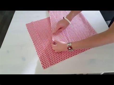 mousse pour chaise tuto housse de coussin carré avec fermeture éclair