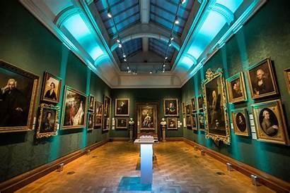 Portrait National London 17th 18th Century Highlights