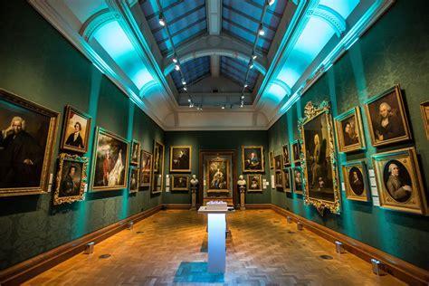 National Portrait Gallery - Censornet