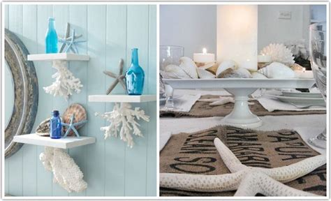 beach themed decorative accessories northern california