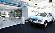 Better Place Kicks off Electric Vehicle Leasing in Israel ...