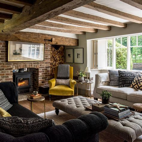 country livingroom take a look around this stunning 400 year home in