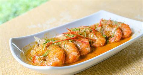 cuisiner les gambas recettes à base de gambas faciles rapides minceur pas