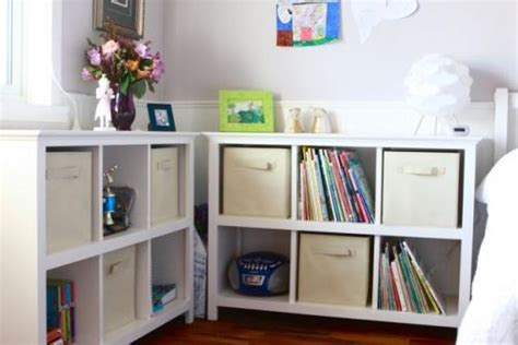 Cube Bookcase White by White Cube Bookcases Diy Projects