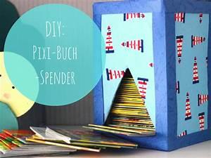 Pixi Buch Aufbewahrung : diy tipp pixi buch spender apfelb ckchen familienblog ~ A.2002-acura-tl-radio.info Haus und Dekorationen