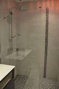 vertikaro salle de bain carrelage et mosaique vertikaro With carrelage salle de bain mosaique