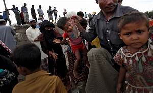 Rohingya Refugees Scorn at Myanmar Assurance on Going Home ...