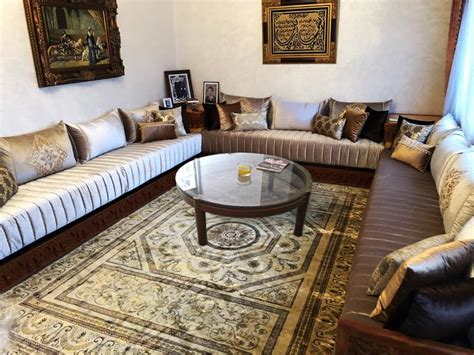 salons marocains espace deco