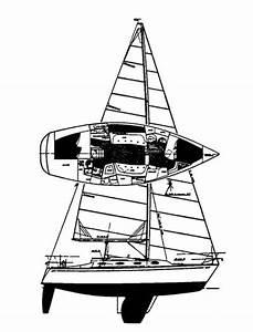 Sailboats For Sail At