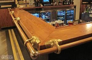 custom commercial wood bar tops - Wood Countertop