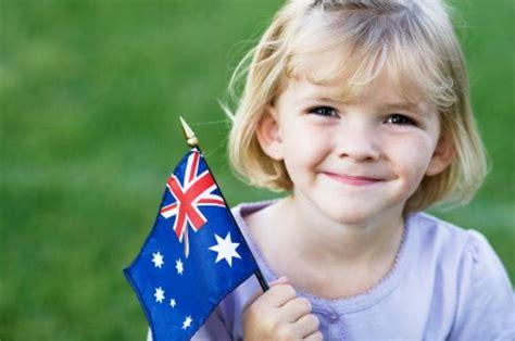 australia day australia