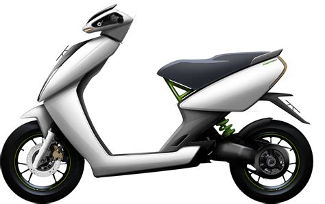 Honda Pcx Electric Backgrounds by Flipkart Founders Invest 1 Million In Ather An Electric