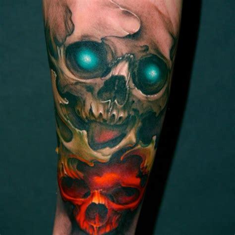 plain voodoo tattoo voodoo elbow tattoo  tattoochiefcom