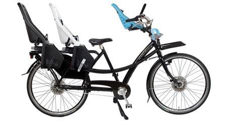 siege velo avant ou arriere triporteur bakfiets et autres vélos porteurs