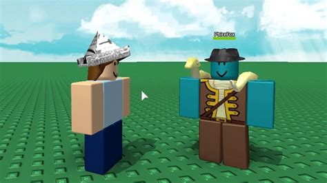 types  robloxians ft phirefox youtube