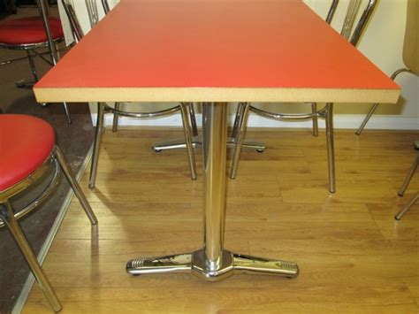 secondhand vintage and reclaimed global tables and