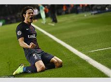 PSG 40 Barcelona Angel di Maria punishes sloppy Barca