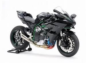 Kawasaki Ninja H2r Prix : tamiya 21160 1 12 kawasaki ninja h2r finished model ~ Medecine-chirurgie-esthetiques.com Avis de Voitures