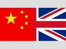 Goodbye UK Hello China – Randomwire