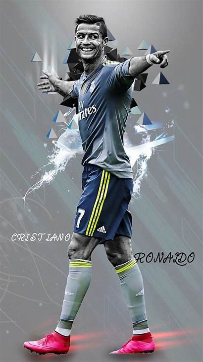 Ronaldo Cristiano Wallpapers Iphone Wallpapercave Cave