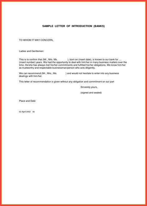 to whom it may concern letter to may whom concern letter memo exle 34409