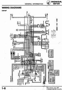 honda cb750k2 With honda gx200 wiring diagram circuit wiring diagram