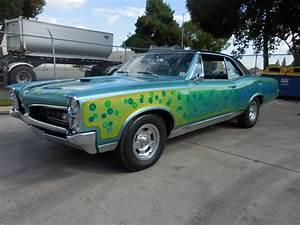 41b0 1967 Pontiac Gto Fuse Box