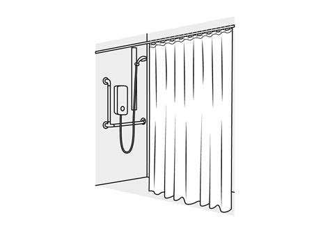 domestic shower curtains 187 delmore ltd