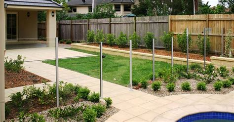 Glass Fencing In Perth From Crazy Pedros Fencing