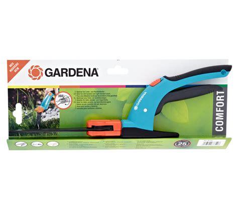 gardena grasschere comfort gardena comfort grasschere dehner