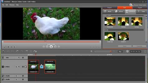Movavi Video Suite Review Demo Youtube