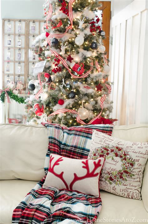 bloggers  christmas  balsam hill home stories