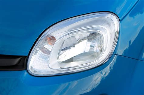 Fiat Headlights by Fiat Panda Review 2019 Autocar