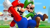New Super Mario Videos, Movies & Trailers - Nintendo DS - IGN